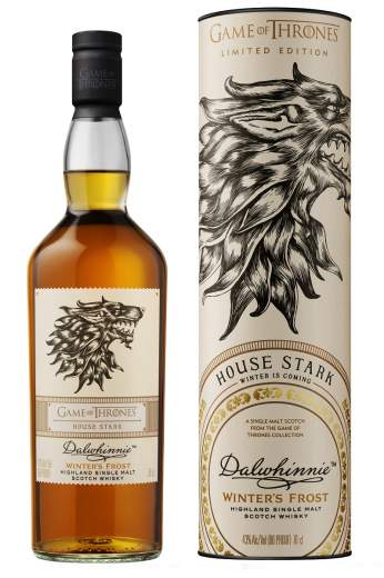 whiskyshop dalwhinnie games of thrones