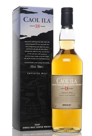 whiskyshop caolila 18 unpeated