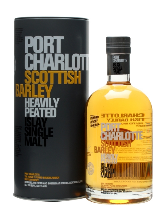 whiskyshop port charlotte scottish barley